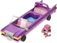 Игровой набор Hasbro Littlest Pet Shop Лимузин B0250 -