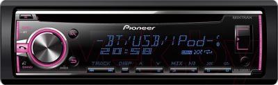 Автомагнитола Pioneer DEH-X5800BT - общий вид