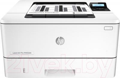 Принтер HP LaserJet Pro M402d (C5F92A)