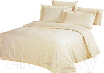 Комплект постельного белья Arya Бамбук Cream / PBO200X220Cre (200x220)
