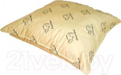 Подушка Arya Шерстепон Верб Camel Wool / OSH50 (50x70)