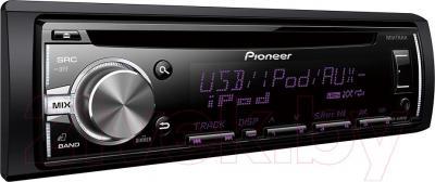 Автомагнитола Pioneer DEH-X3800UI - общий вид