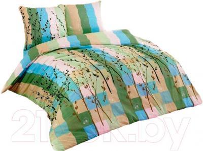 Комплект постельного белья Arya Classi Lamina / PBC160X210Lam (160x210)