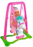 Кукла-младенец Essa Лялечка Веселые забавы EI80021R -