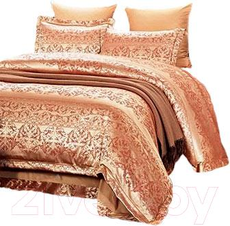 Комплект постельного белья Arya Pure Жаккард Abigail / PBP200X220Abi (200x220)