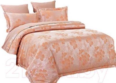 Комплект постельного белья Arya Pure Жаккард Grace / PBP200X220Gra (200x220)