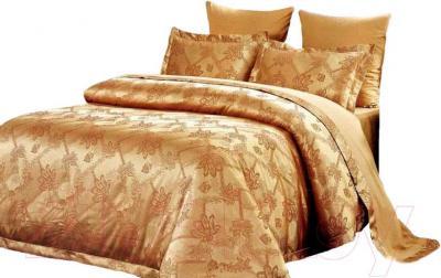 Комплект постельного белья Arya Pure Жаккард Hannah / PBP200X220Han (200x220)