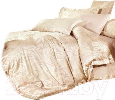 Комплект постельного белья Arya Жаккард Hemera / PBP200X220Hem (200x220)