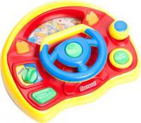 Развивающая игрушка Mommy Love Веселые гонки TV80N -