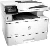 МФУ HP LaserJet Pro MFP M426fdw (F6W15A) -