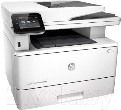 МФУ HP LaserJet Pro MFP M426fdw (F6W15A)