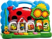 Развивающая игрушка Mommy Love Солнечный город TC60FY -