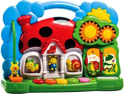 Развивающая игрушка Mommy Love Солнечный город TC60FY