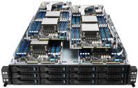 Серверная платформа Asus RS720Q-E8-RS12 (90SV01YA-M04CE0) -