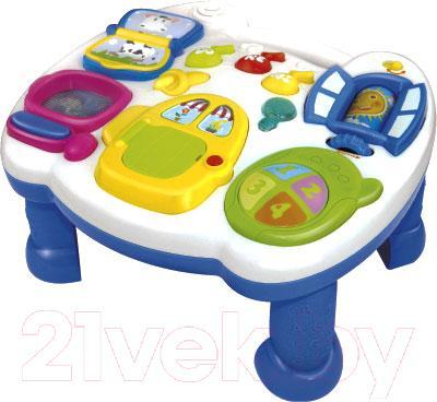 Развивающая игрушка Mommy Love WD3629