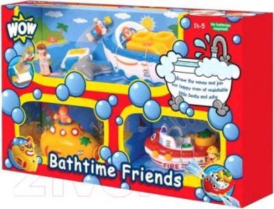 Игрушка для ванны WOW Для купания 80022