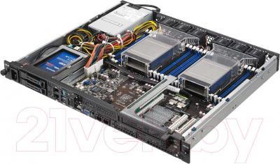 Серверная платформа Asus RS400-E8-PS2-F (90SV02DA-M01CE0)