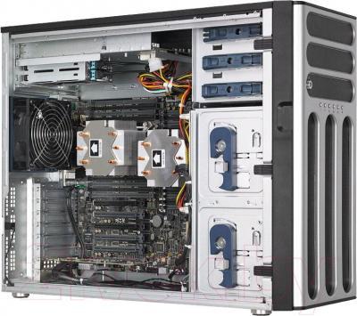 Серверная платформа Asus TS700-E8-RS8 (90SV02RA-M03CE0)