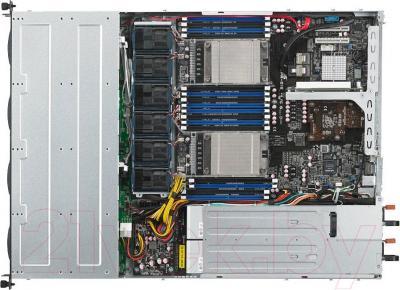 Серверная платформа Asus RS500-E8-RS4 V2 (90SV03NA-M01CE0)