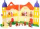 Аксессуар для куклы Golden Toys Мой роскошный дом 2803 -