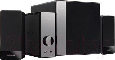 Мультимедиа акустика Microlab FC 360 New - общий вид