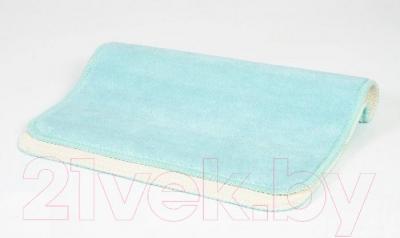 Набор аксессуаров для ванной Arya Kalli / NDVKalliG (голубой)