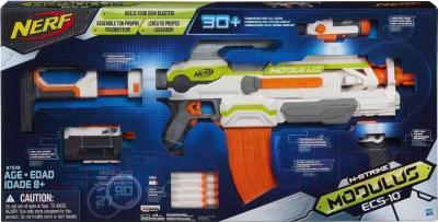 Бластер Hasbro NERF Модулус B1538