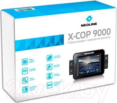 Радар-детектор NeoLine X-COP 9000
