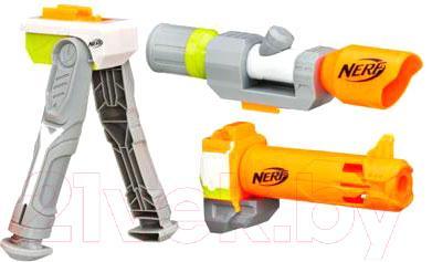 Бластер Hasbro Nerf Меткий стрелок B1537