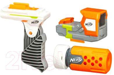 Игровой набор Hasbro Nerf Специальный агент B1535
