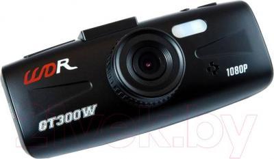 Автомобильный видеорегистратор Geofox GT300W DOD