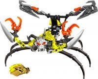 Конструктор Lego Bionicle Скорпионий Череп (70794) -