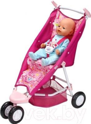 Коляска для куклы Zapf Creation 819845
