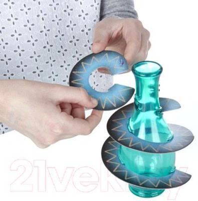 Набор для лепки Hasbro Dohvinci Студия дизайна с подсветкой B1718