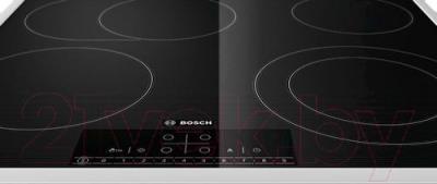Электрическая варочная панель Bosch PKN642F17R