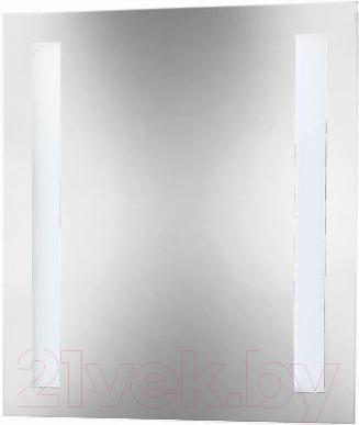 Зеркало для ванной Акваль Глория C.EG.04.60.20.N