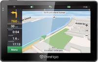 GPS навигатор Prestigio PGPS5057EU20GBNV -