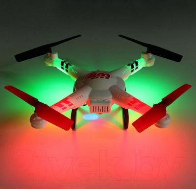 Радиоуправляемая игрушка WLtoys Квадрокоптер V686+G
