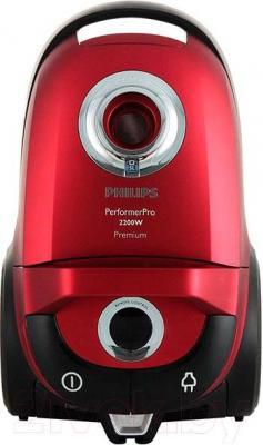 Пылесос Philips FC9199/01