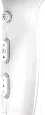 Фен Philips НР8280/00 - кнопочное управление
