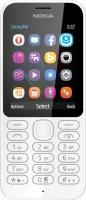 Мобильный телефон Nokia 222 (белый) -