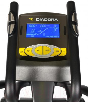 Эллиптический тренажер Diadora Challenge