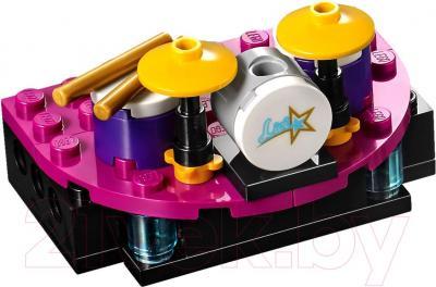 Конструктор Lego Friends Поп звезда: Сцена (41105)