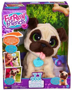 Интерактивная игрушка Hasbro Игривый щенок Furreal Friends B0449