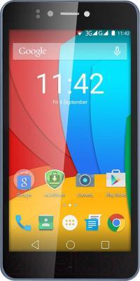 Смартфон Prestigio Muze D3 / PSP3530DUO (черный)