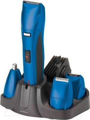Машинка для стрижки волос Supra RS-404 (синий)