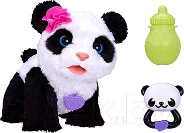 Интерактивная игрушка Hasbro Малыш Панда Furreal Friends A7275
