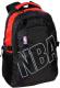 Рюкзак Paso NBA-A051R -