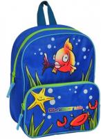 Детский рюкзак Paso 25-305B -