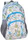 Рюкзак городской Paso 14-617A -